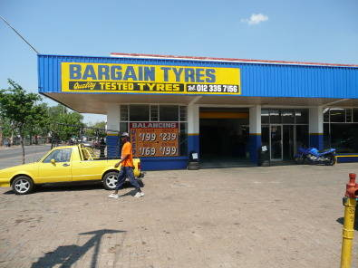 SPECIALS -USED TYRES -Yokohama, Mitchelin, Bridgestone, Dunlop