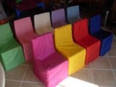 Attrayant Kiddies Chair Covers