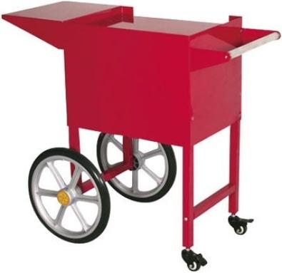Popcorn Cart brand new