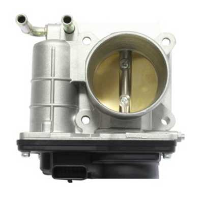 Nissan Micra Tiida Throttle body