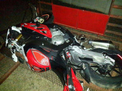 ACCIDENT DAMAGED SUPER BIKES WANTED FOR CASH