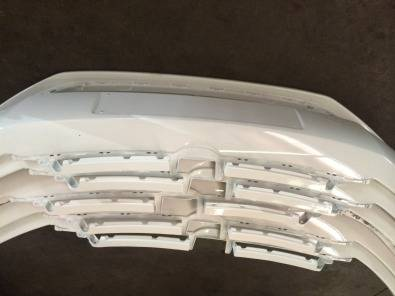 Polo 6 front bumpers