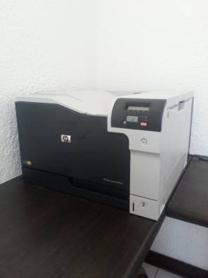 Second hand HP CP5225 Printer for Sale  | Junk Mail