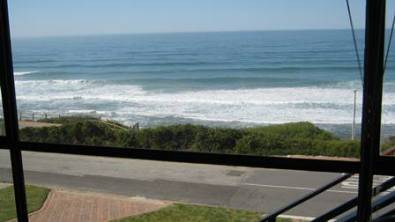 Stunning sea view. Sea on your doorstep.