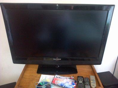 Telefunken 94cm FHD LCD TV | Junk Mail