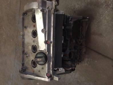 Audi a4 1.8T engine