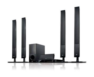 Brand new home theaters available on special