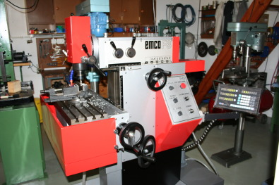 Digital Readouts ( DRO ) for Milling machines and Lathes (All prices on Website  www.cfptechnologies.co.za)