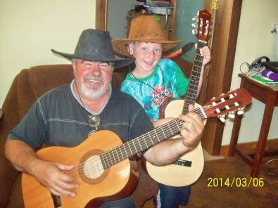 GUITAR LESSONS plus drum lessons