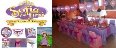 Sofia the First Party Special only R270! | Junk Mail