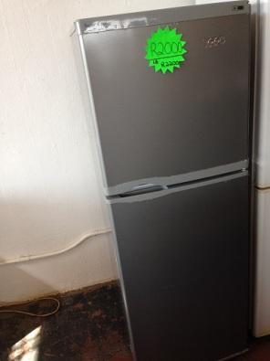 Second hand fridges & freezers for sale