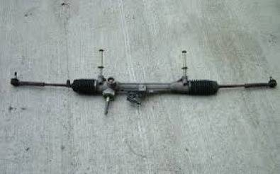 2012 Fiat Punto Power Steering Rack