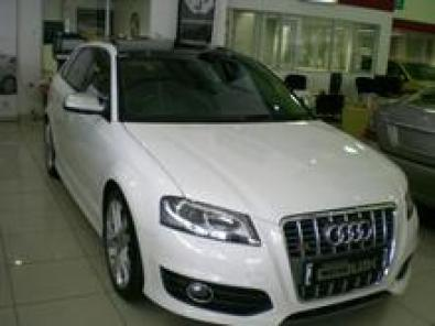 2010 Audi S3 For Sale In Durban