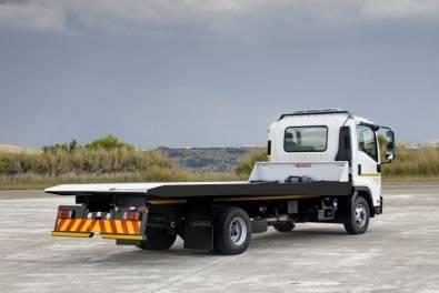 Car Towing & Transport.