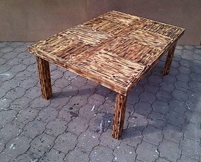 Patio table Kalahari series 1800
