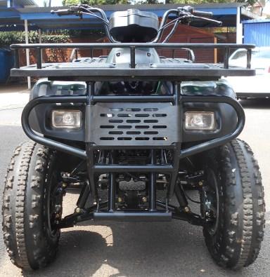 Kazuma Cougar 250cc ATV R25000 00 onco | Junk Mail