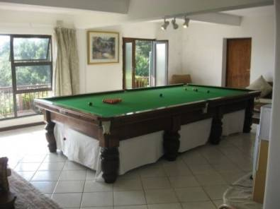 Full Size Championship Billiard Snooker Table R15,000 (replacement R80,000) URGENT SALE