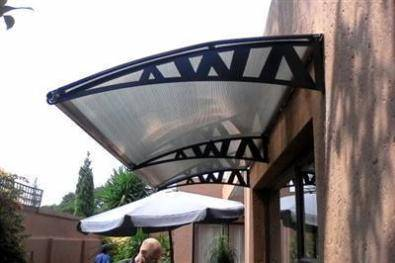 Awnings Polycarb Installed From R1199 0765340000 Junk Mail
