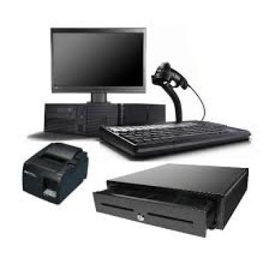Point of Sale Complete Computer Hardwares Only