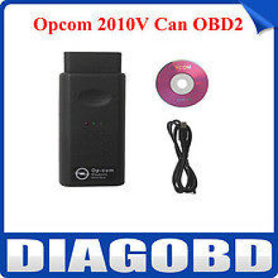 Opel Diagnostic Tool