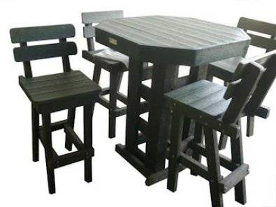 PicnicTables and Benches