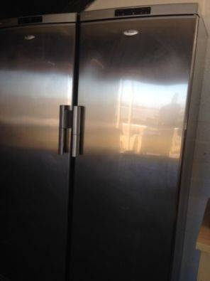 Whirlpool Standalone Fridge And Freezer Bargain
