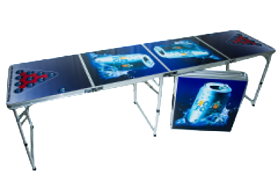 Beer pong table for hire junk mail