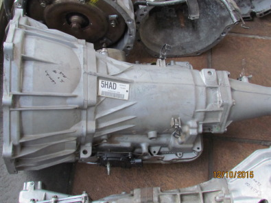 Chev Lumina Ss 5 7 V8 Automatic Gear Box For Sale Junk Mail