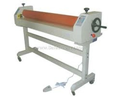 1600mm INDUSTRIAL COLD LAMINATOR ON SALE | Junk Mail