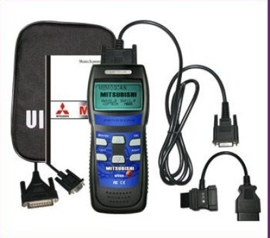 Mitsubishi car diagnostic car scan tool OBD2