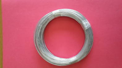 BINDING WIRE (GALVAN