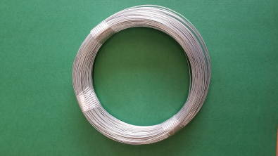 GALVANISED BINDING WIRE (500g COILS)
