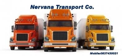 Nervana Transport Co. Since 1985