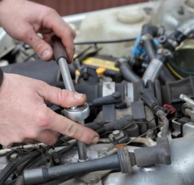 Toyota Hilux 3L engine for sale