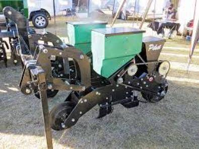 Nuut Piket 2 Row Economy Maize Planter For Sale Junk Mail