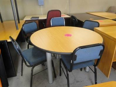 Boardroom, Meeting,Training Tables from R1250