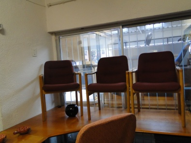 Visitors/Reception chairs for-sale from R250