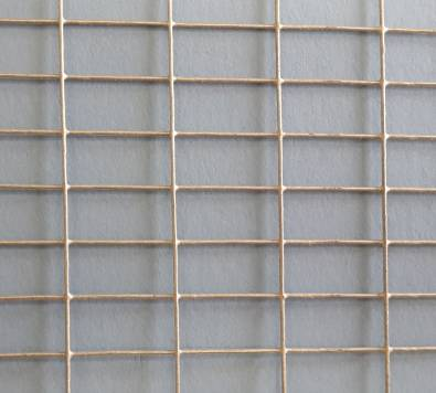 GALVANISED WELDMESH 25.4 x 12.7 x 1 x 915mm (30m)