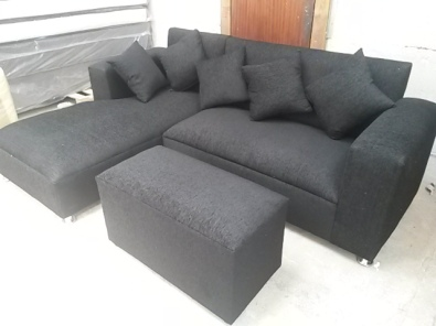 New L shape Corner lounge
