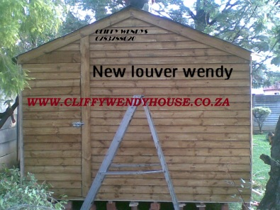 CLIFFY WENDY HOUSES/HUIS AND SHIFTING