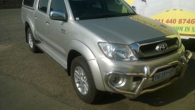 Toyota For Sale By Owner >> Toyota Hilux For Sale Private Owner Junk Mail