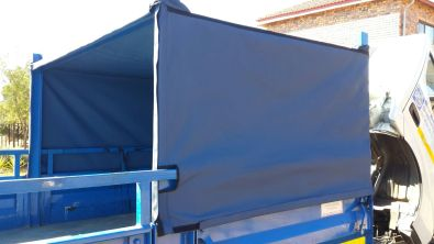 Accessories Canopies