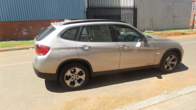 2011 bmw x1 for sale