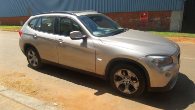 2011 bmw x1 for sale contact siba 0815004613