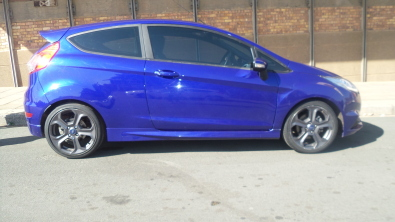 ford focus st 2013 3