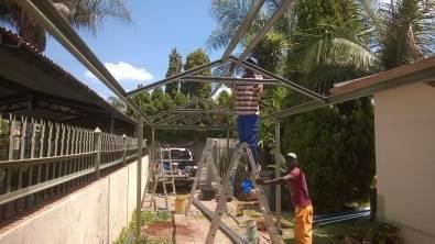 Garden tool Sheds