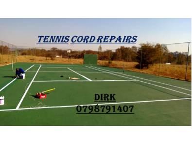 Tennis Courts Repairs