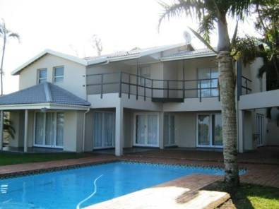 6 Bedroom Home with Sea Views in  Port Edward