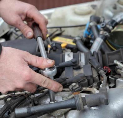 Peugot 207 1OFE engine for sale