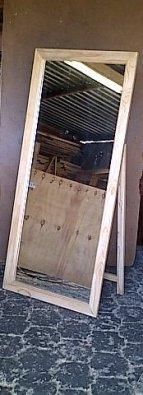 Mirror Farmhouse series 1800 Free standing sealed